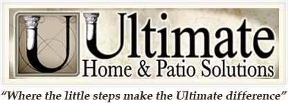 Ultimate Home & Patio Solutions, Inc.
